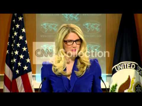 STATE DEPT- ISRAEL THREATS-CLOSELY MONITORING