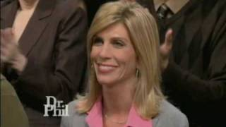 Dating Coach & Relationship Expert April Beyer on Dr. Phil