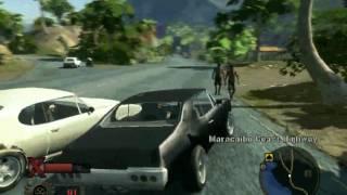 Mercenaries 2 - World In Flames gameplay pc