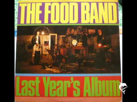 Food Band - I'm Cruising Tonight