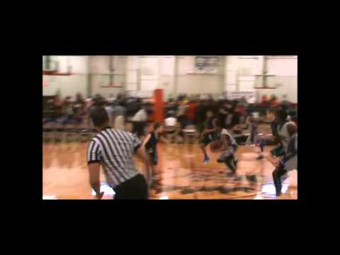T BONE HIGHLIGHTS 2015 6th grade