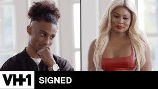 Rick Ross Welcomes CozyWithTheCurls and Just Brittany To MMG | Signed