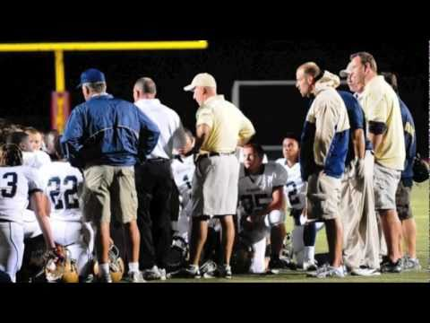 2011 Bayard Rustin High School Senior Football Tribute