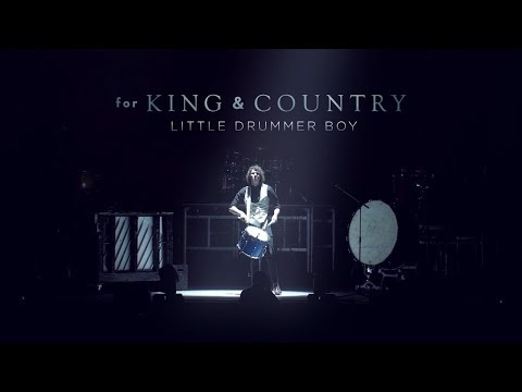 for KING & COUNTRY  Little Drummer Boy   from Phoenix