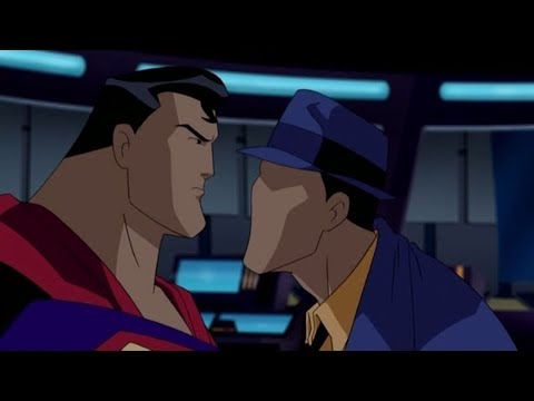 Justice League Unlimited Review