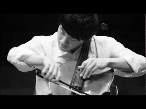 Rachmaninoff Vocalise - Lee Kang Hyun 이강현