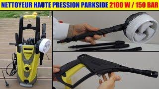 nettoyeur haute pressіon lidl parkside phd 150 d3 pressure washer мийка високого тиску