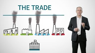 Carbon pricing: how does a cap-and-trade system work?