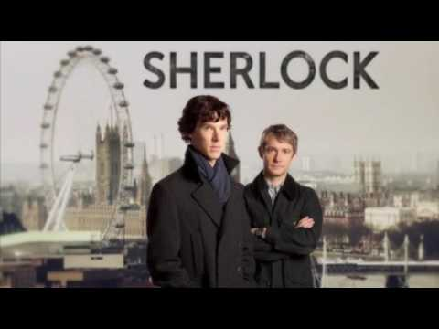 Sherlock-01 OPENING TITLES 25 Min. (Series 1 Soundtrack)