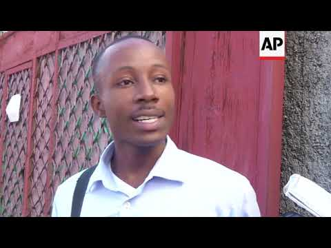 Haitians decry end to US temporary residency programme