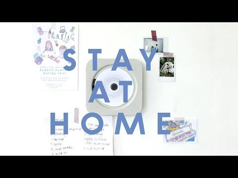 Plastic Plastic - Stay at home (Album Sampler)