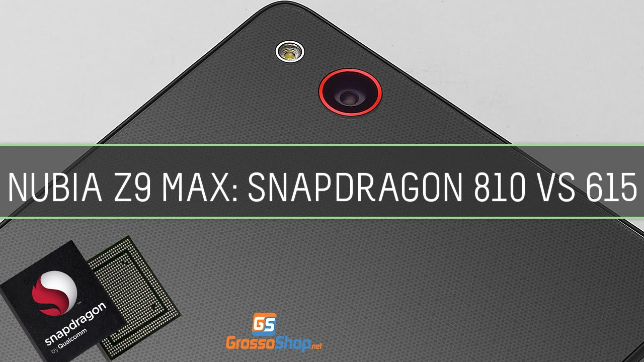 zte nubia z9 max snapdragon 810 with this