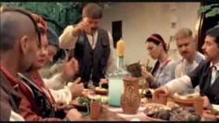 Anastasiya in the musical 'Cossacks' (2)
