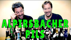Alpirsbacher Pils | Biertest