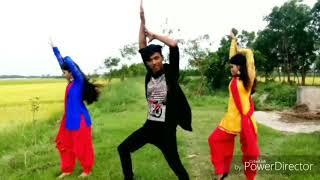 Gambar cover Patola Dance Choreography _ Blackmile _ Biswajit Mondal