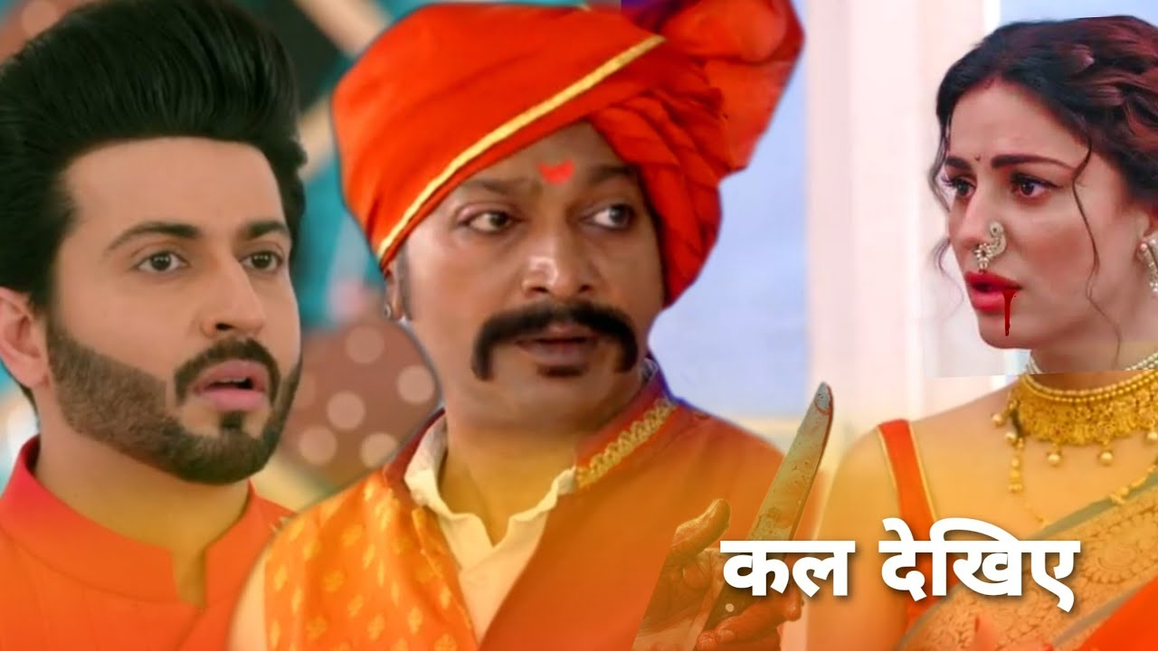 Download Kundali Bhagya 23 September 2021 Today Full Episode Twist   Preeta in danger