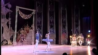 P.I.Tchaikovsky -La Belle au bois dormant 2/2