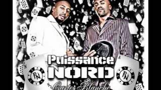 Puissance Nord - Bienvenue A Marseille (Remix)