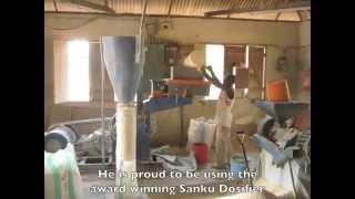 Sanku Small Scale Fortification Tanzania