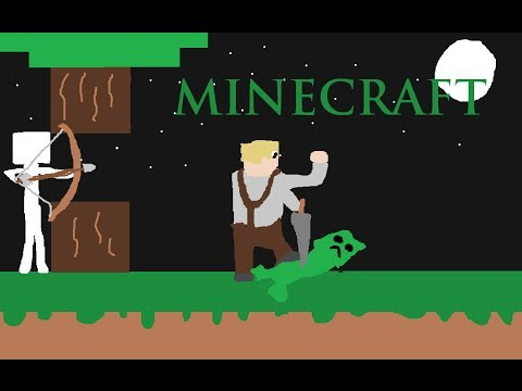 Minecraft with Sopps Episode 1: Little fails