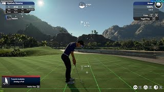 The Golf Club 2019 featuring PGA TOUR ★ GamePlay ★ Ultra Settings
