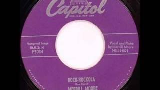 Merrill Moore-Rock Rockola