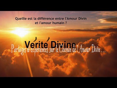 Quelle Est La Différence Entre L'Amour Divin Et L'amour Humain ?