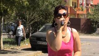 Repeat youtube video carmen cantoneru live