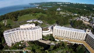 """ Hyatt Regency SAIPAN "" , Northern Mariana Islands , U.S.A."