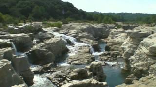 La Roque sur Cèze