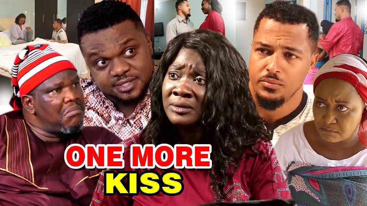Download New Movie Alert ONE MORE KISS Season 3&4 (Van Vicker & Mercy Johnson) - 2019 Latest Nollywood Movies