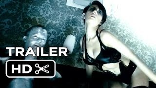 Filth US Release Trailer (2014) - James McAvoy Movie HD