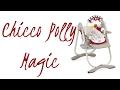 Chicco Polly Magic 3 в 1 ДЕТСКИЙ СТУЛЬЧИК ДЛЯ КОРМЛЕНИЯ ♦ ОБЗОР / Chicco Polly Magic 3 in 1