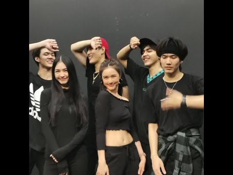 Boy with luv and Bad boy dance practice II / PON BUA ภณ บัว