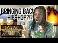 Download Still Fire?!? | The Black Eyed Peas ft. Nas - BACK 2 HIPHOP - Official Video ft. Nas | Reaction