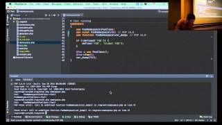 What's new in PHP 5.6? - Singapore PHP User Group Meetup (Sept 2014)