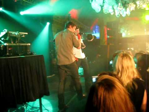 Locnville Sun in my pocket (live)