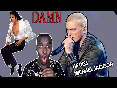 Eminem  Just Lose It REACTION !!