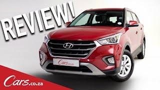 Facelifted Hyundai Creta (2018) In-Depth Video Review
