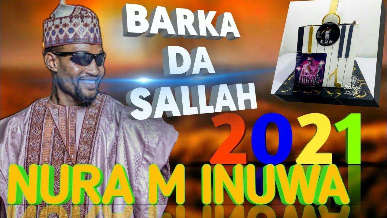 Download Nura m inuwa barka da sallah latest hausa song official audio 2021