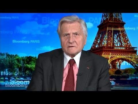 Trichet on Brexit and the Future of U.K.-EU Relations