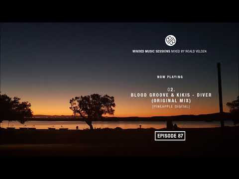 Roald Velden - Minded Music Sessions 087 [July 9 2019]