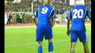 الهلال السعودي (2 0) سانتوس البرازيلي / أهداف اللقاء