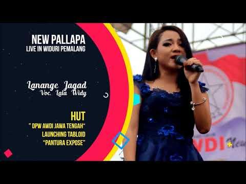 "New Palapa Pemalang Live Widuri Pemalang FULL TERBARU "" NEW PALAPA"