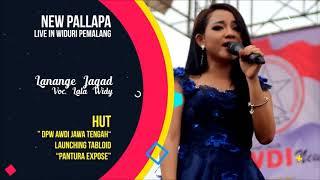 Gambar cover New Palapa Pemalang Live Widuri Pemalang FULL TERBARU