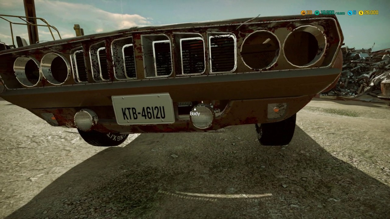 Car Mechanic Simulator  Quest