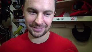 Юлиус Гудачек: Я пришел в хоккей из фигурного катания