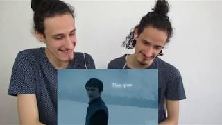 Twins React to Florence + the Machine - Jenny of Oldstones (Lyric Video)  Season 8  Game of Thrones