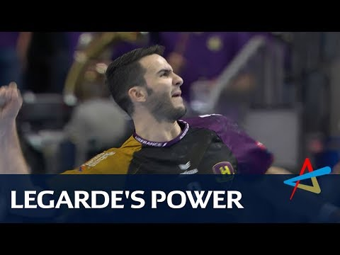 Legarde's power | VELUX EHF FINAL4 2018