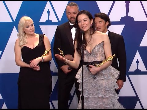 Best Feature  Oscar® Winner FREE SOLO Backstage